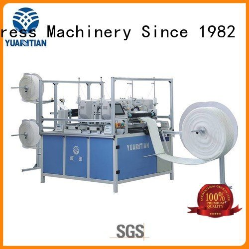quilting machine for mattress price dzhf1g double quilting machine for mattress YUANTIAN Mattress Machines Warranty