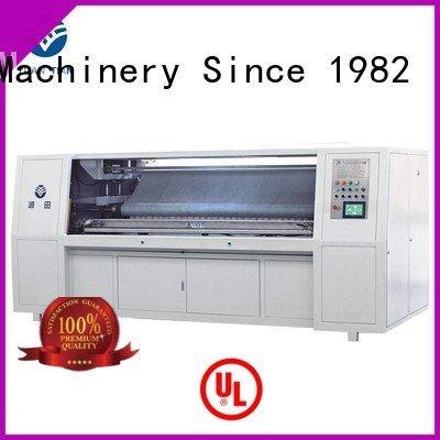 Automatic Pocket Spring Assembling Machine assembling pocket OEM Pocket Spring Assembling Machine YUANTIAN Mattress Machines