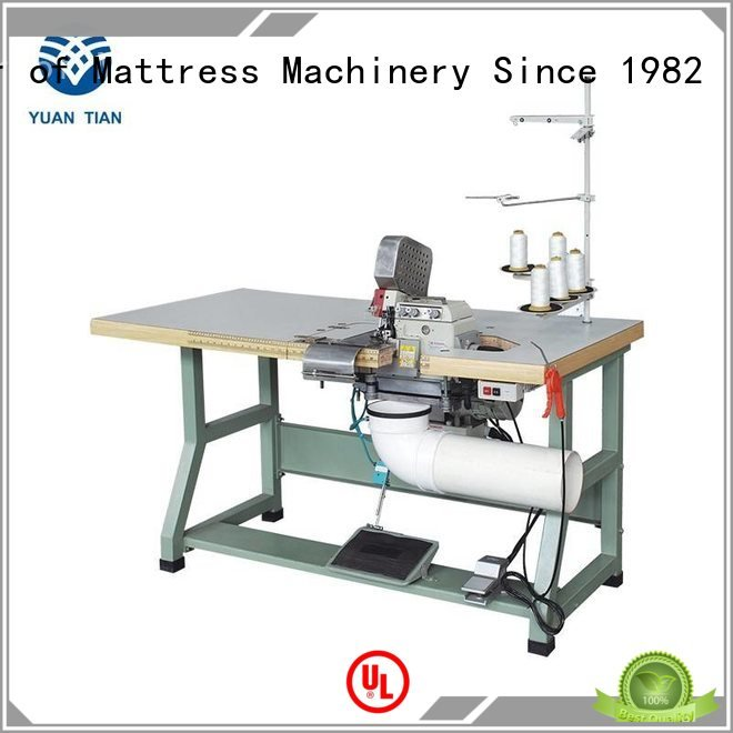 heavyduty mattress multifunction Mattress Flanging Machine YUANTIAN Mattress Machines