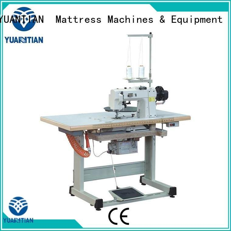 OEM mattress tape edge machine wb1 wb3a binding mattress tape edge machine