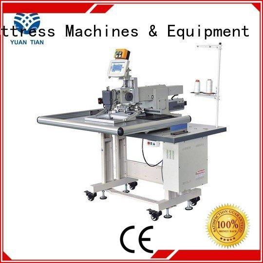 OEM singer  mattress  sewing machine price arm long sewing Mattress Sewing Machine