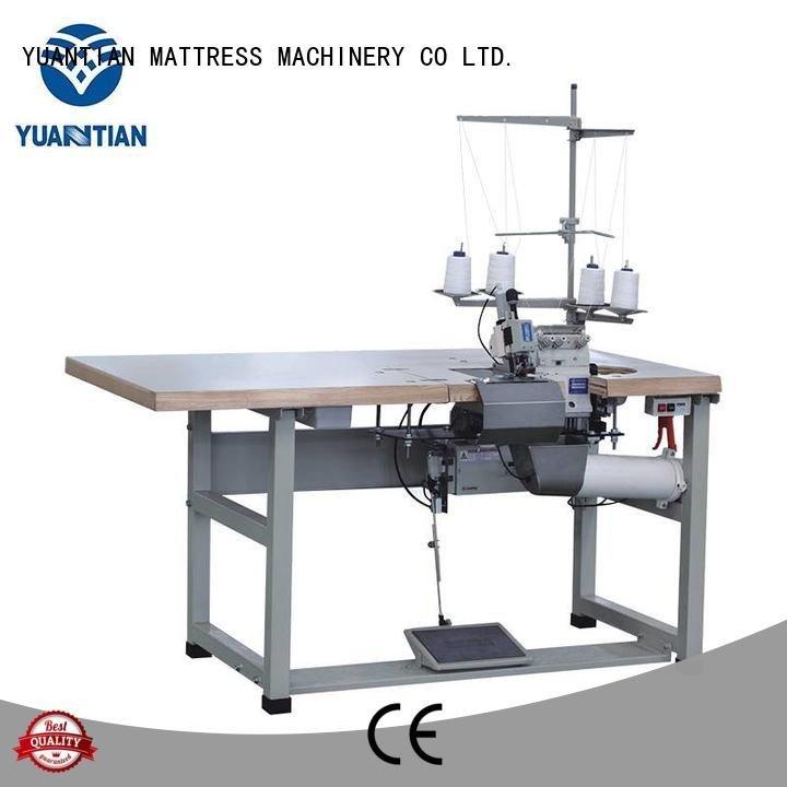 YUANTIAN Mattress Machines Mattress Flanging Machine machine sewing ds5 mattress