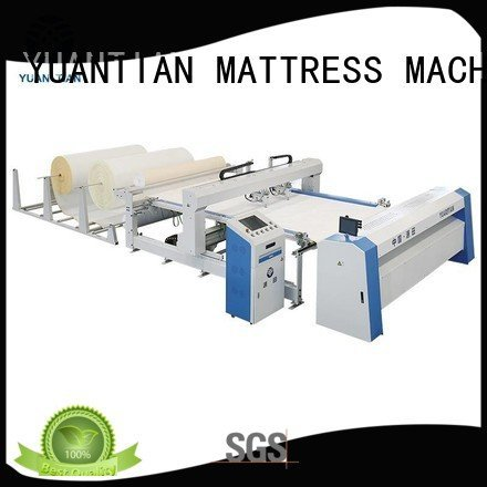 quilting machine for mattress price border quilting singleneedle double Bulk Buy