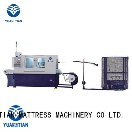 OEM Automatic High Speed Pocket Spring Machine automatic machine Automatic Pocket Spring Machine