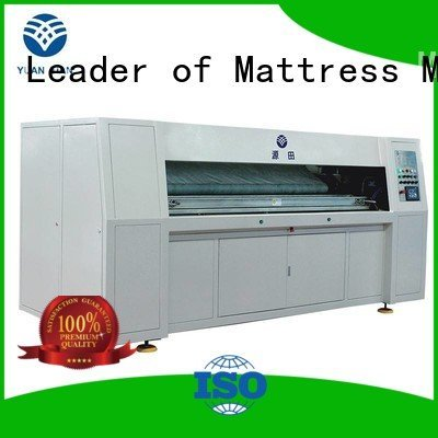 Automatic Pocket Spring Assembling Machine pocket Pocket Spring Assembling Machine assembling YUANTIAN Mattress Machines
