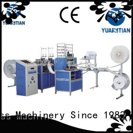 highspeed single mattress YUANTIAN Mattress Machines quilting machine for mattress