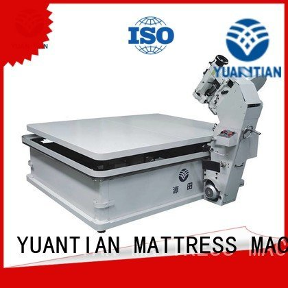 mattress tape edge machine top machine YUANTIAN Mattress Machines Brand