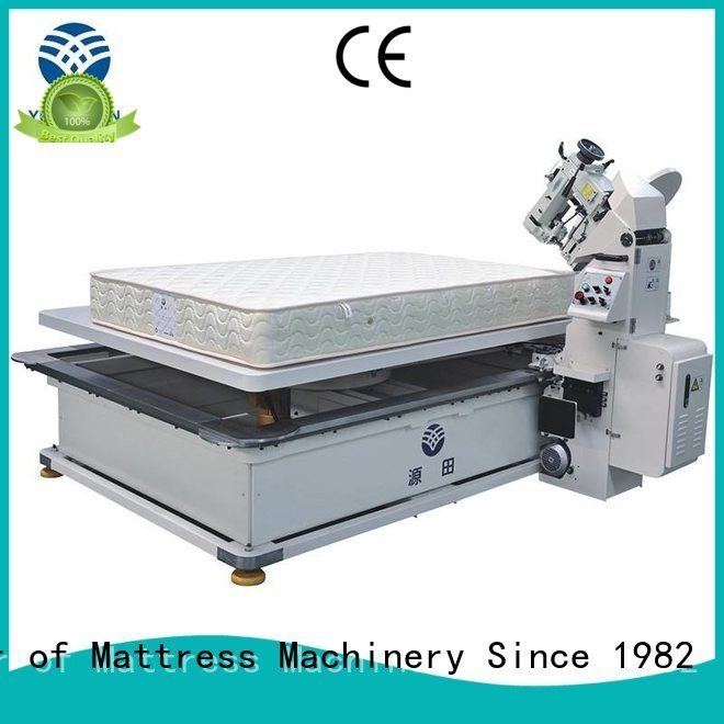 YUANTIAN Mattress Machines machine pf300u mattress tape edge machine edge wb1
