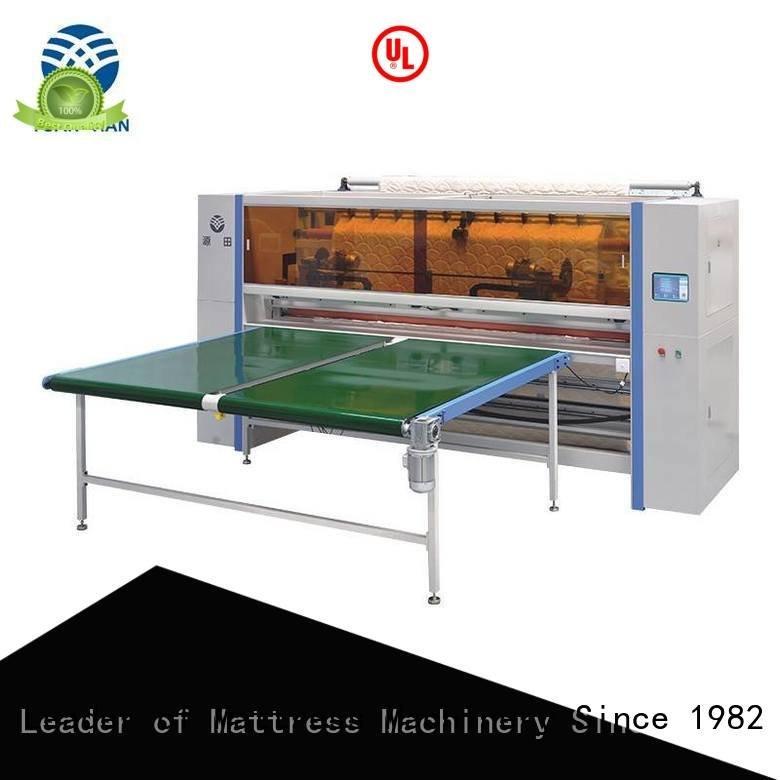 Mattress Cutting Machine Supplier mattress Mattress Cutting Machine cutting YUANTIAN Mattress Machines