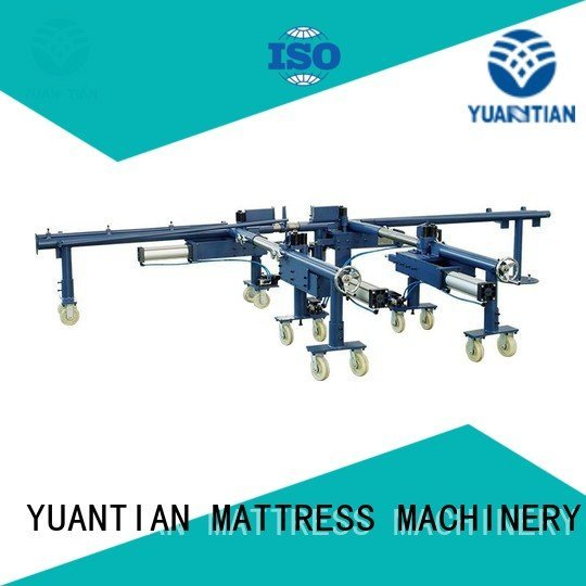 foam mattress making machine rollpack mattress packing machine unpressing