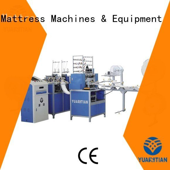 OEM quilting machine for mattress price border lockstitch ls320 quilting machine for mattress