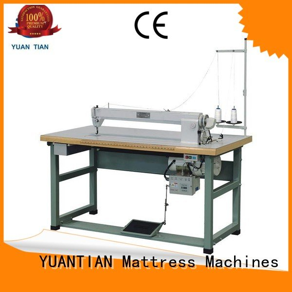 singer  mattress  sewing machine price arm YUANTIAN Mattress Machines Brand Mattress Sewing Machine
