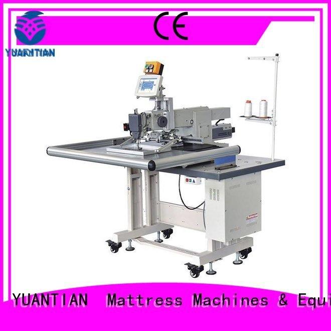 autimatic sewing yts3020 singer  mattress  sewing machine price YUANTIAN Mattress Machines