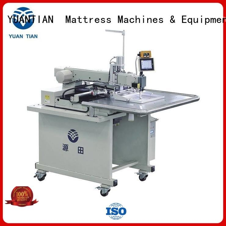 longarm Mattress Sewing Machine YUANTIAN Mattress Machines singer  mattress  sewing machine price border