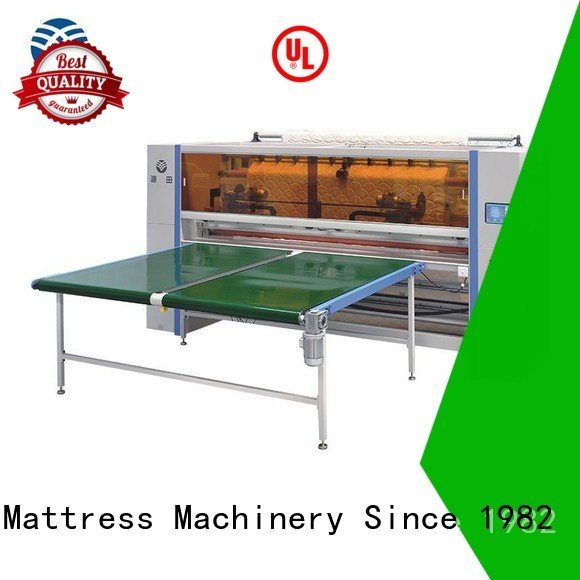 YUANTIAN Mattress Machines Mattress Cutting Machine Supplier machine panel cutting mattress