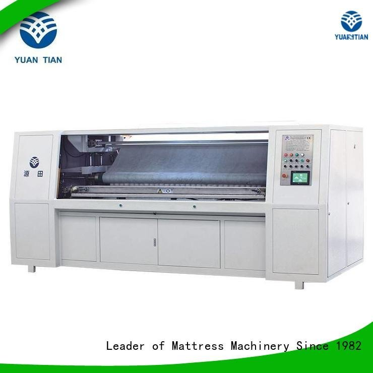 YUANTIAN Mattress Machines spring assembling pocket Automatic Pocket Spring Assembling Machine dn3a