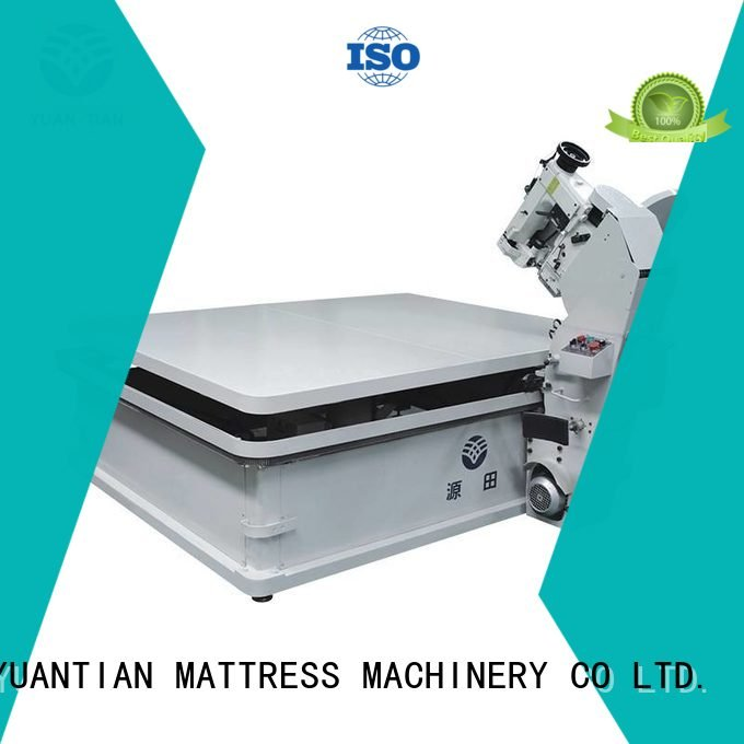 top machine mattress mattress tape edge machine YUANTIAN Mattress Machines