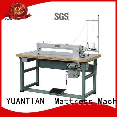 singer  mattress  sewing machine price cb1 longarm Mattress Sewing Machine YUANTIAN Mattress Machines Brand