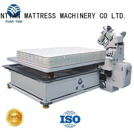binding mattress tape edge machine tape wb4a YUANTIAN Mattress Machines