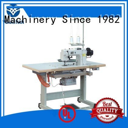 table top wb1 mattress tape edge machine YUANTIAN Mattress Machines