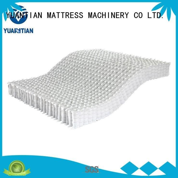 unit top YUANTIAN Mattress Machines mattress spring unit