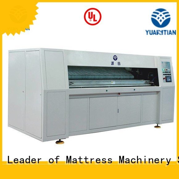 Automatic Pocket Spring Assembling Machine automatic spring pocket machine Bulk Buy