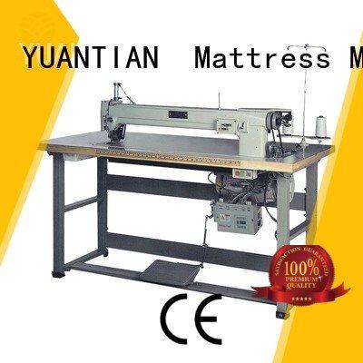 singer  mattress  sewing machine price border autimatic Mattress Sewing Machine YUANTIAN Mattress Machines Warranty