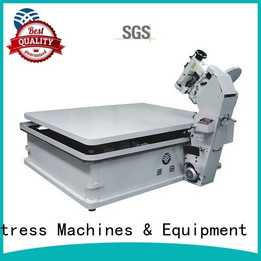 YUANTIAN Mattress Machines top pf300u mattress mattress tape edge machine edge