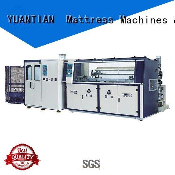 bonnell spring machine unit line machine coiler