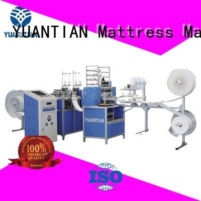 stitching machine YUANTIAN Mattress Machines quilting machine for mattress price