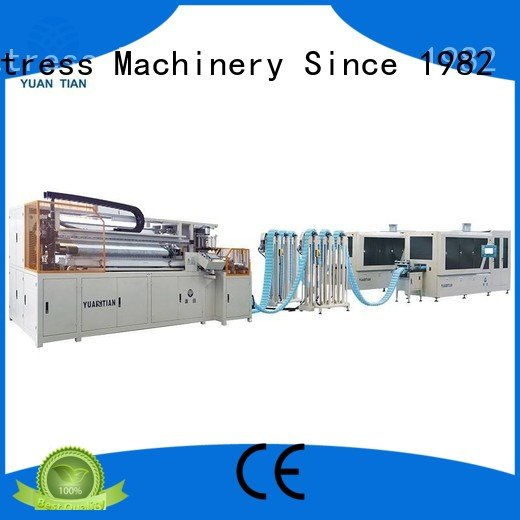 OEM Automatic High Speed Pocket Spring Machine machine spring Automatic Pocket Spring Machine