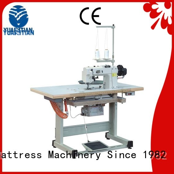 mattress binding mattress tape edge machine machine YUANTIAN Mattress Machines