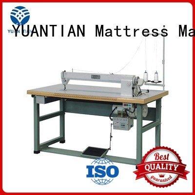 singer  mattress  sewing machine price autimatic decorative YUANTIAN Mattress Machines Brand