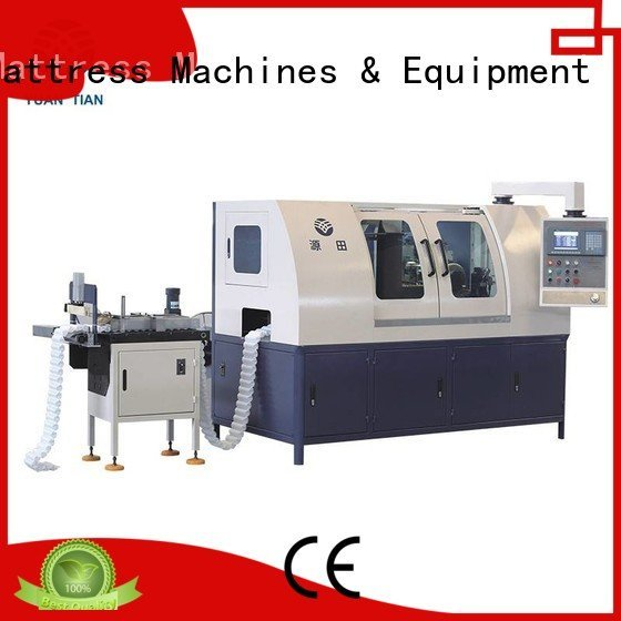 Automatic Pocket Spring Machine machine Automatic High Speed Pocket Spring Machine pocketspring