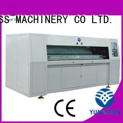 Hot Automatic Pocket Spring Assembling Machine assembling Pocket Spring Assembling Machine spring YUANTIAN Mattress Machines