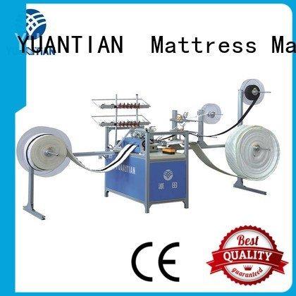 singer  mattress  sewing machine price label sewing YUANTIAN Mattress Machines Brand