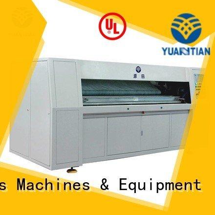 YUANTIAN Mattress Machines Brand pocket spring Automatic Pocket Spring Assembling Machine machine automatic