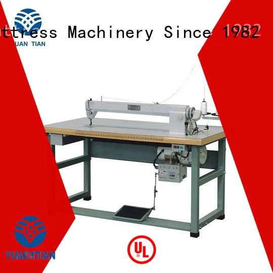 singer  mattress  sewing machine price yts3020 Mattress Sewing Machine YUANTIAN Mattress Machines