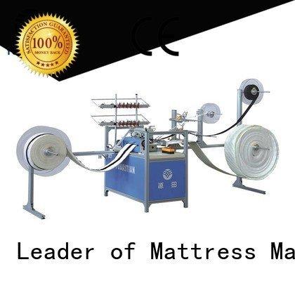 Custom Mattress Sewing Machine long autimatic arm YUANTIAN Mattress Machines