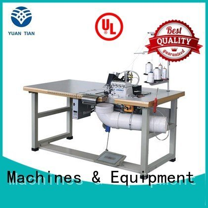YUANTIAN Mattress Machines machine Mattress Flanging Machine flanging double
