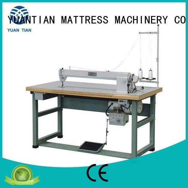 Custom sewing longarm Mattress Sewing Machine