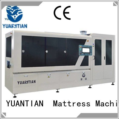 Automatic Pocket Spring Machine spring production machine line