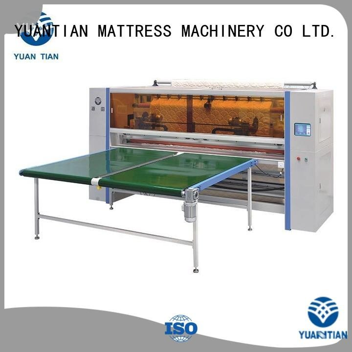 Mattress Cutting Machine Supplier cutting panel Mattress Cutting Machine