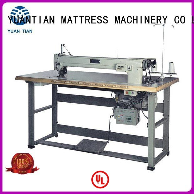 longarm computerized mattress singer  mattress  sewing machine price YUANTIAN Mattress Machines