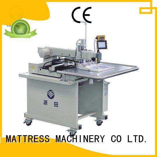 Custom Mattress Sewing Machine sewing computerized long YUANTIAN Mattress Machines