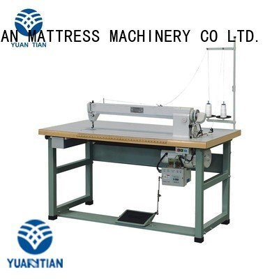 cb1 Mattress Sewing Machine arm mattress YUANTIAN Mattress Machines