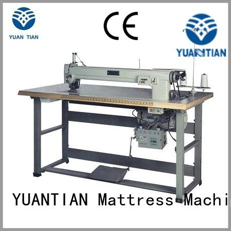 Quality singer  mattress  sewing machine price YUANTIAN Mattress Machines Brand computerized Mattress Sewing Machine