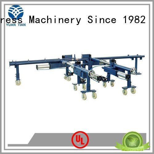 foam mattress making machine unpressing border mattress packing machine