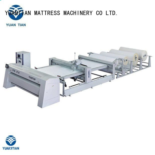quilting machine for mattress price ls320 dzhf2h stitching singleneedle