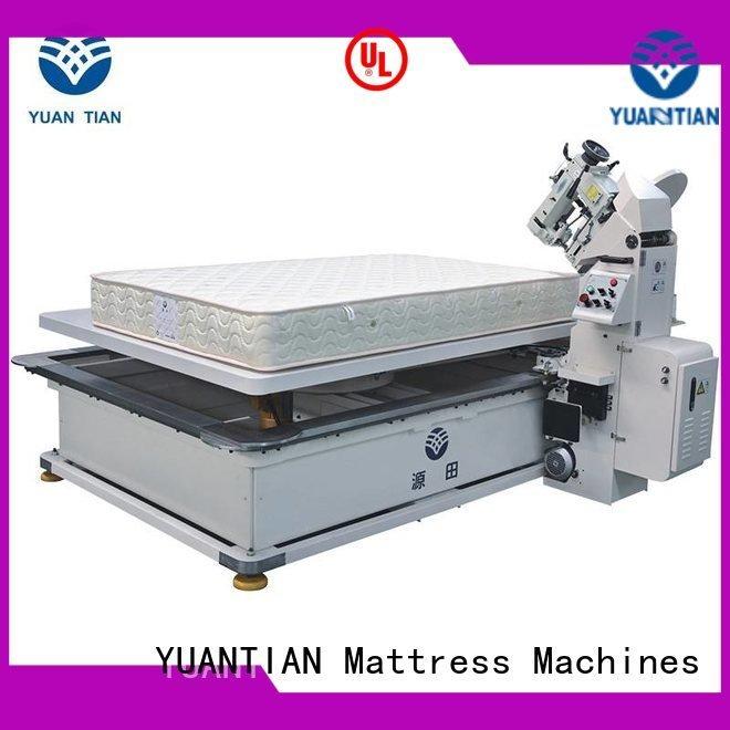 machine mattress mattress tape edge machine YUANTIAN Mattress Machines Brand